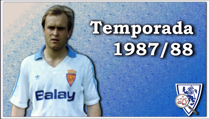 temporada real zaragoza 1987-88