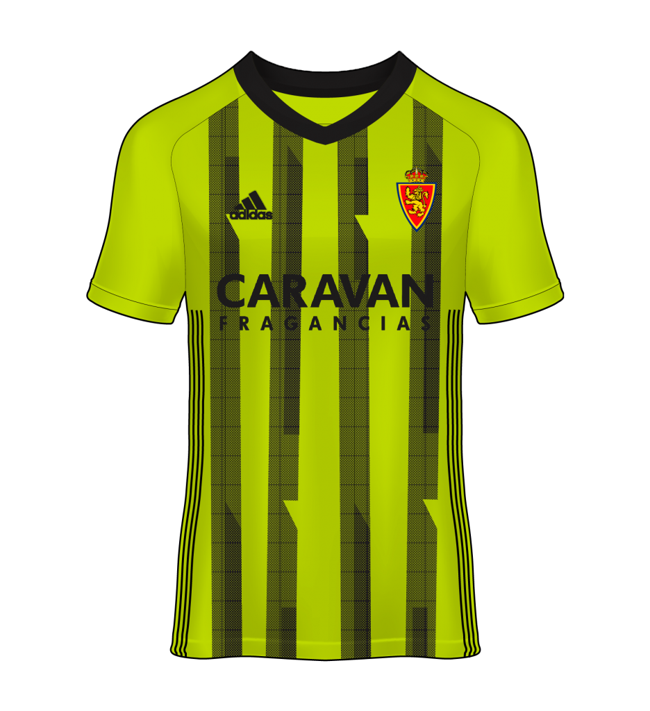 camiseta avispa 2020