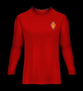 Camiseta visitante real zaragoza 60-62