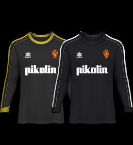 camiseta portero real zaragoza 99-00